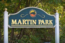 Martin Park